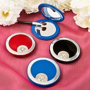 Luxury Compact Mirror - Wholesale Lot