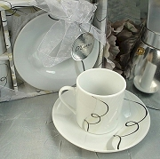 Italian Espresso Coffee Set