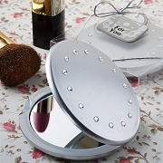 Classy Compacts Collection Compact Mirror