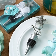 Ocean and Beach Themed Bottle Stopper