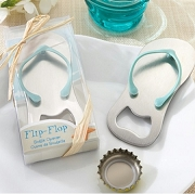 Pop the Top Flip Flop Bottle Opener