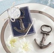 Anchor Nautical Themed Bottle Opener