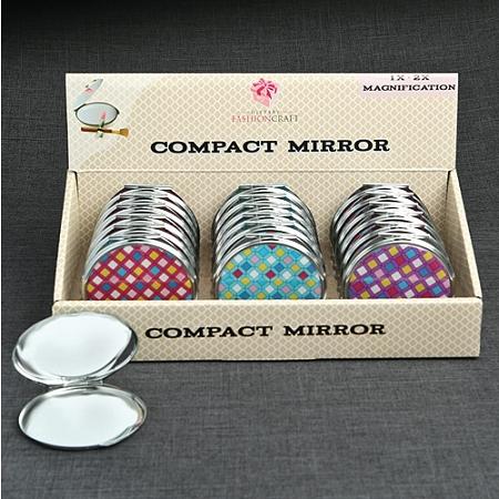 Mosaic Design pact Mirrors Wholesale Lot