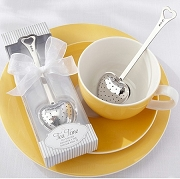 Tea Time Heart Tea Infuser