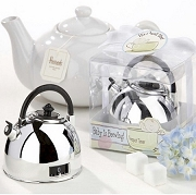 It's About Time Baby is Brewing Teapot Timer