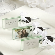 Photo/Place Card Holder Wine Bottle Stopper