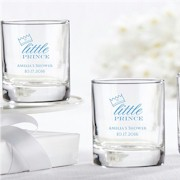 Personalized Shot Glass (3.5 oz) - Little Prince