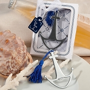 Nautical Themed Anchor Favors