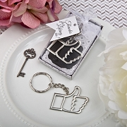 Like for Love Thumbs Up Key Chain