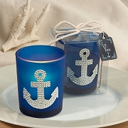 Spectacular Anchor Design Candle