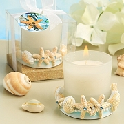Life's a Beach Collection Candle