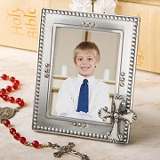 Religious Cross Themed Photo Frames