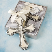 Religious Decorative Cross Ornament