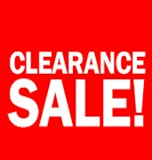 On Sale - Clearance