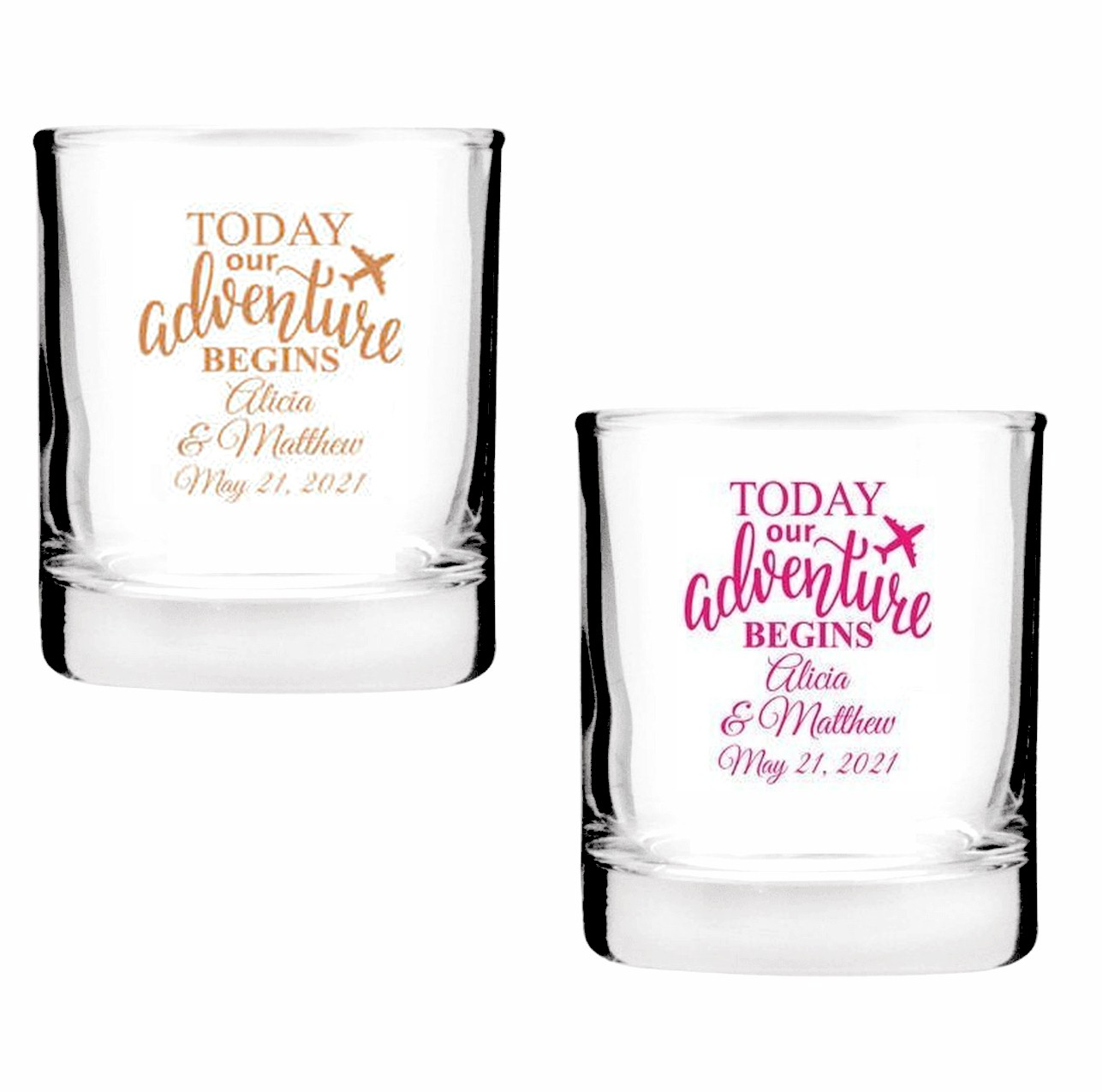 Mountain Shot Glasses Mountain Wedding Favors 1651 Shot Glasses Colorado Shot Glass Mountain Shot Glass Rustic Party Housewarming