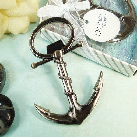 popular favors bottle openers anchor bottle opener nautical favors