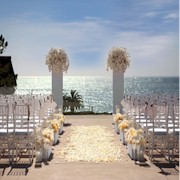3 Unique Outdoor Wedding Venue Ideas