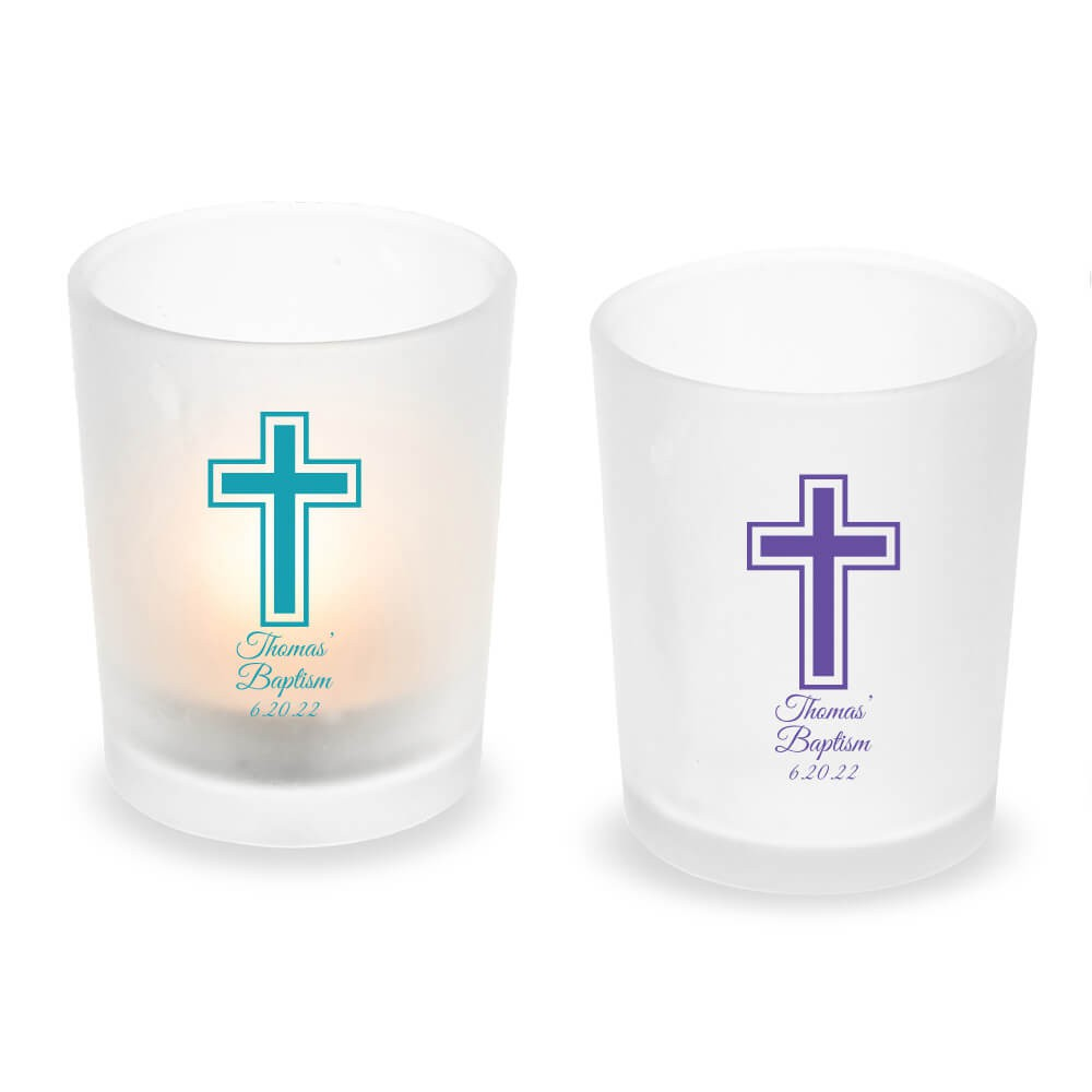 Candle Christening Baptism Wedding Various Designs