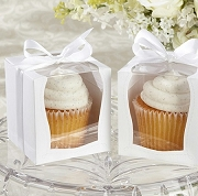 Sweetness & Light Cupcake Boxes (set of 12)