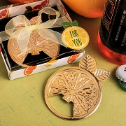 Citrus Bottle Opener Favors