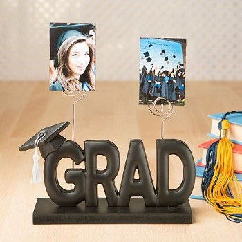 Graduation Clip Picture Holder - Graduation Party Favors