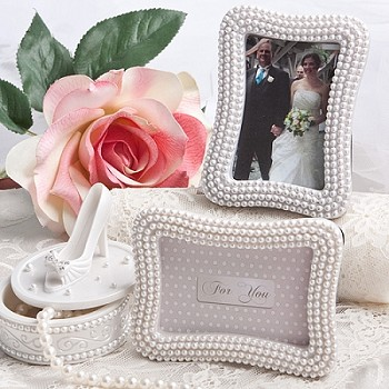 Pretty Place Card and Photo Frames
